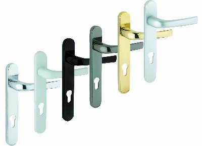 prostyle door handles