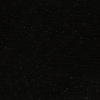 Black colour swatch