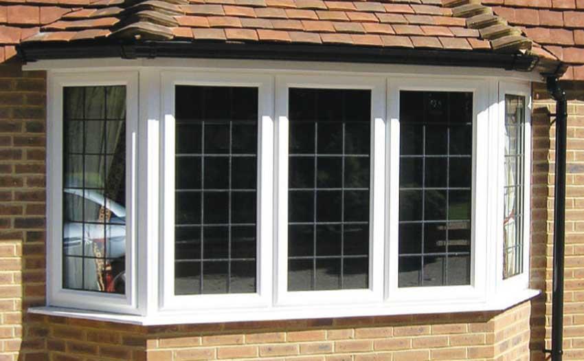 pvcu casement window image