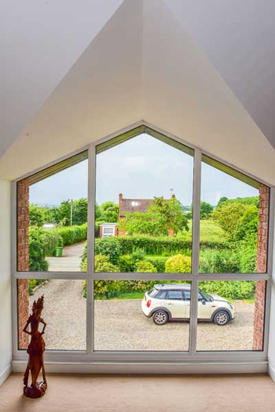 bespoke casement window image