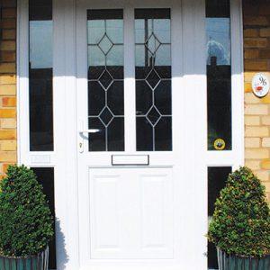 pvcu front door image