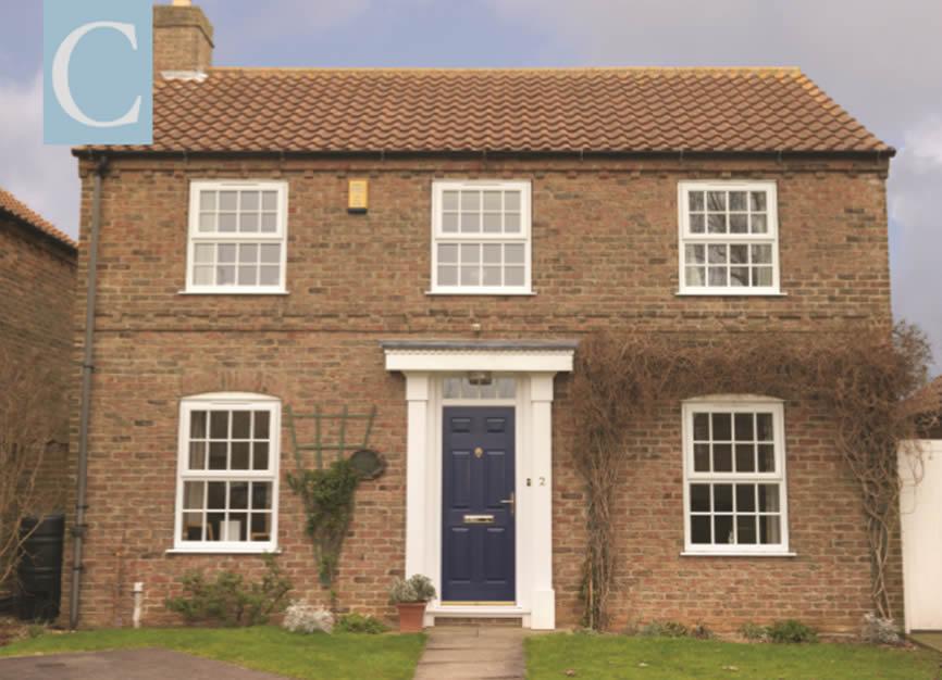 chamfered-sash-windows-in-house