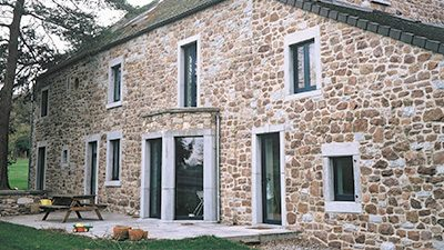 Super Modern Windows On A Traditional Home Get Inspired With Our Interior Design Ideas Truasarkarijobsexamcom