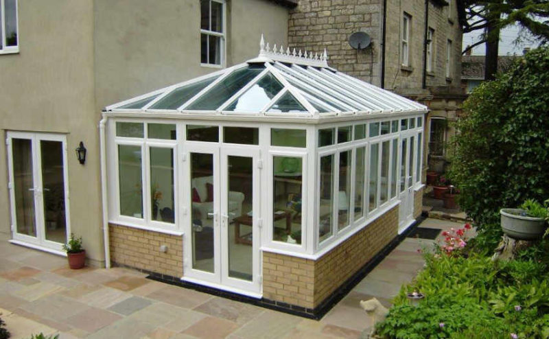 Conservatory Roofs Stroud
