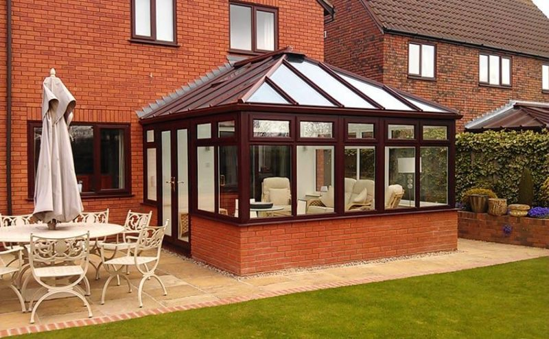 Conservatory Roofs Cirencester Conservatory Roof Prices