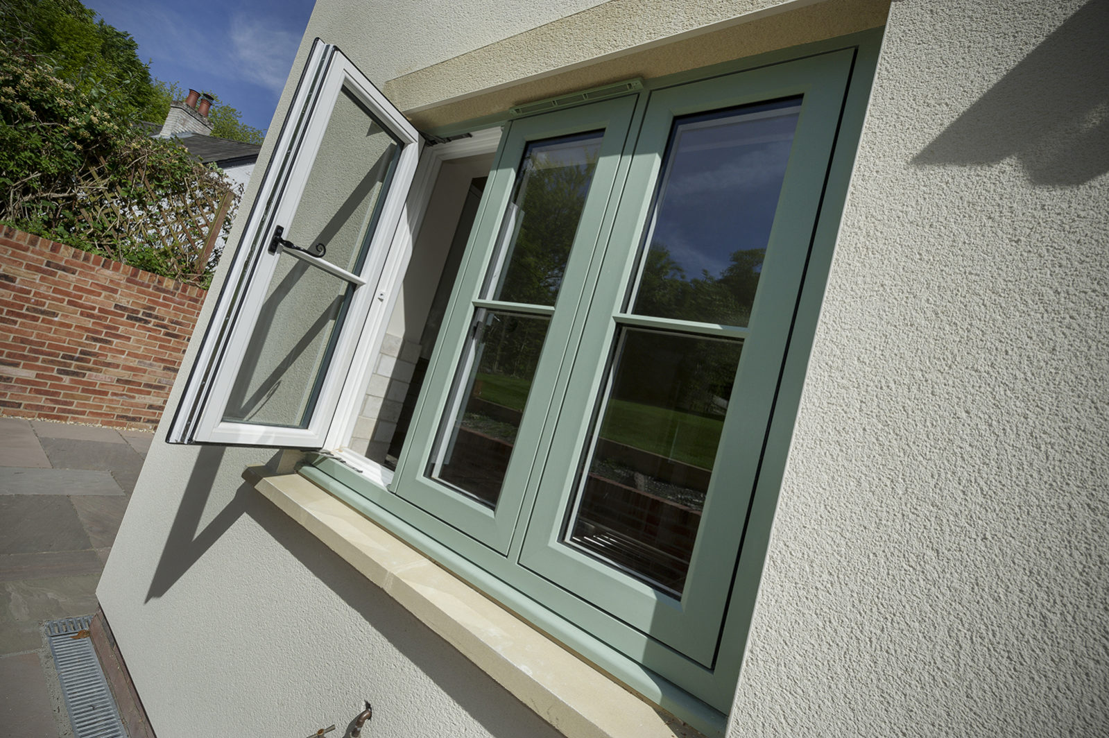 Double Glazing Dursley