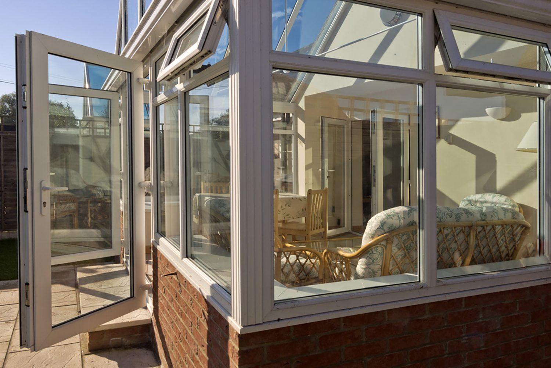 double glazed Casement Windows Stroud