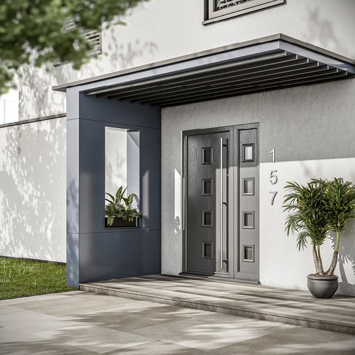 Composite Doors Cheltenham