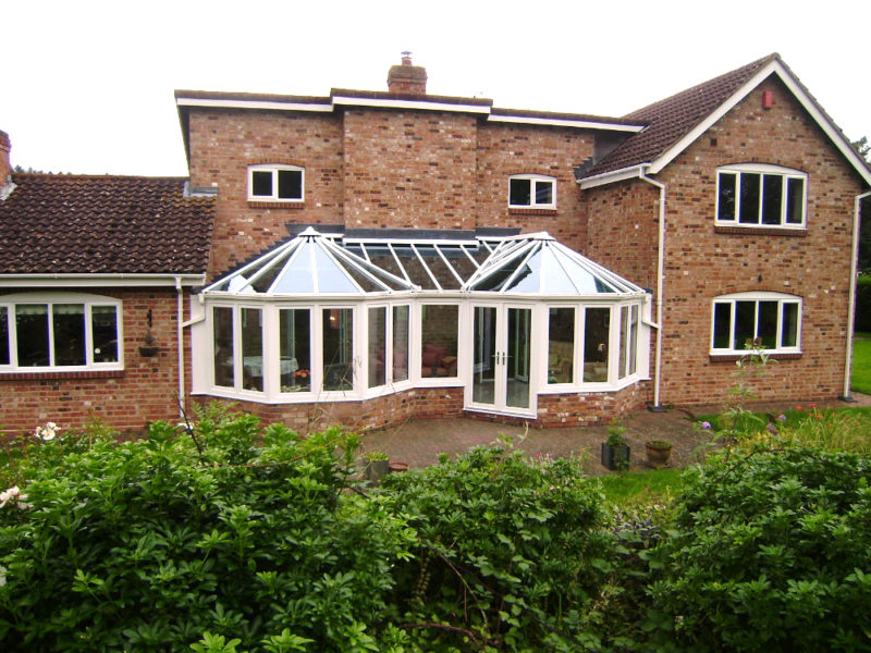 Double Glazing Claines