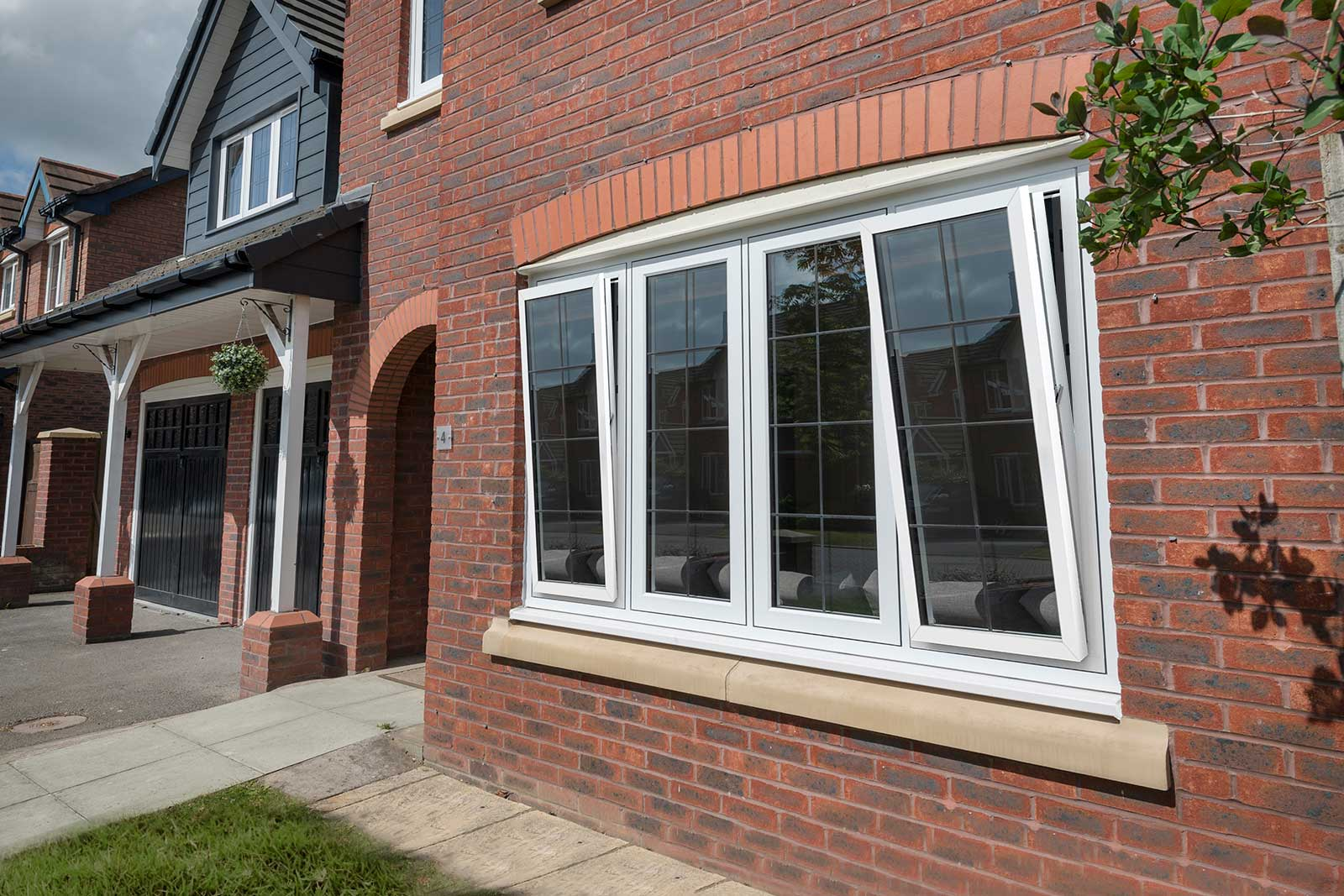 Double Glazing Quedgeley