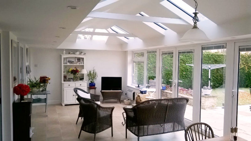 Conservatories Gloucester