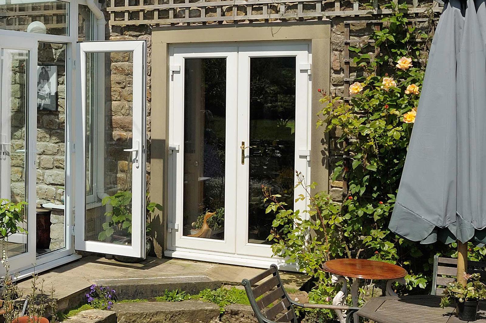 Double Glazing Lower Wick
