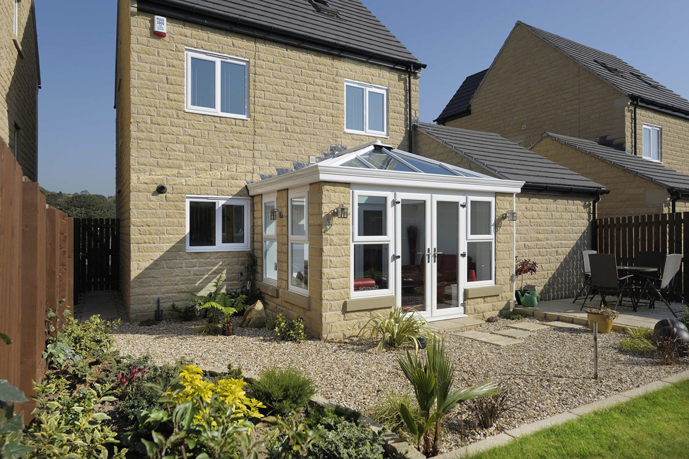 uPVC Casement Windows Styles for homeowners Quedgeley