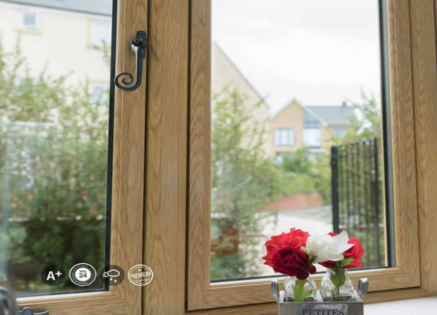 Double Glazing Lechlade