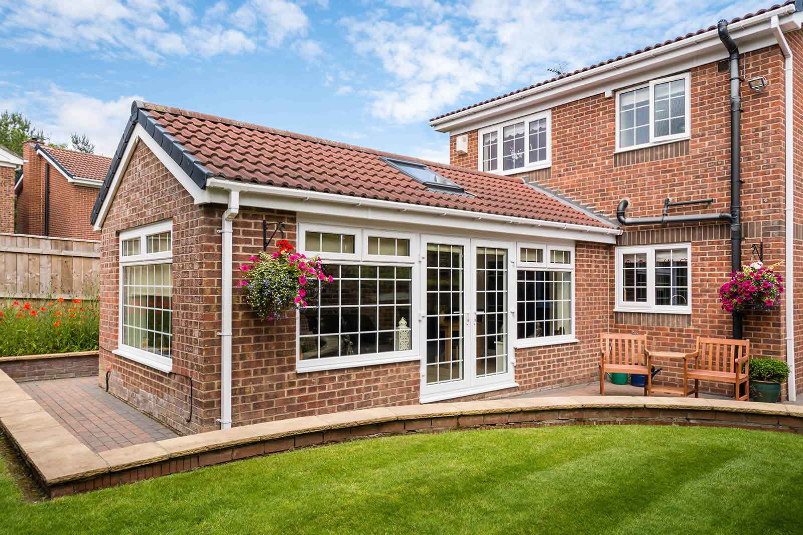 Double Glazing Fairford
