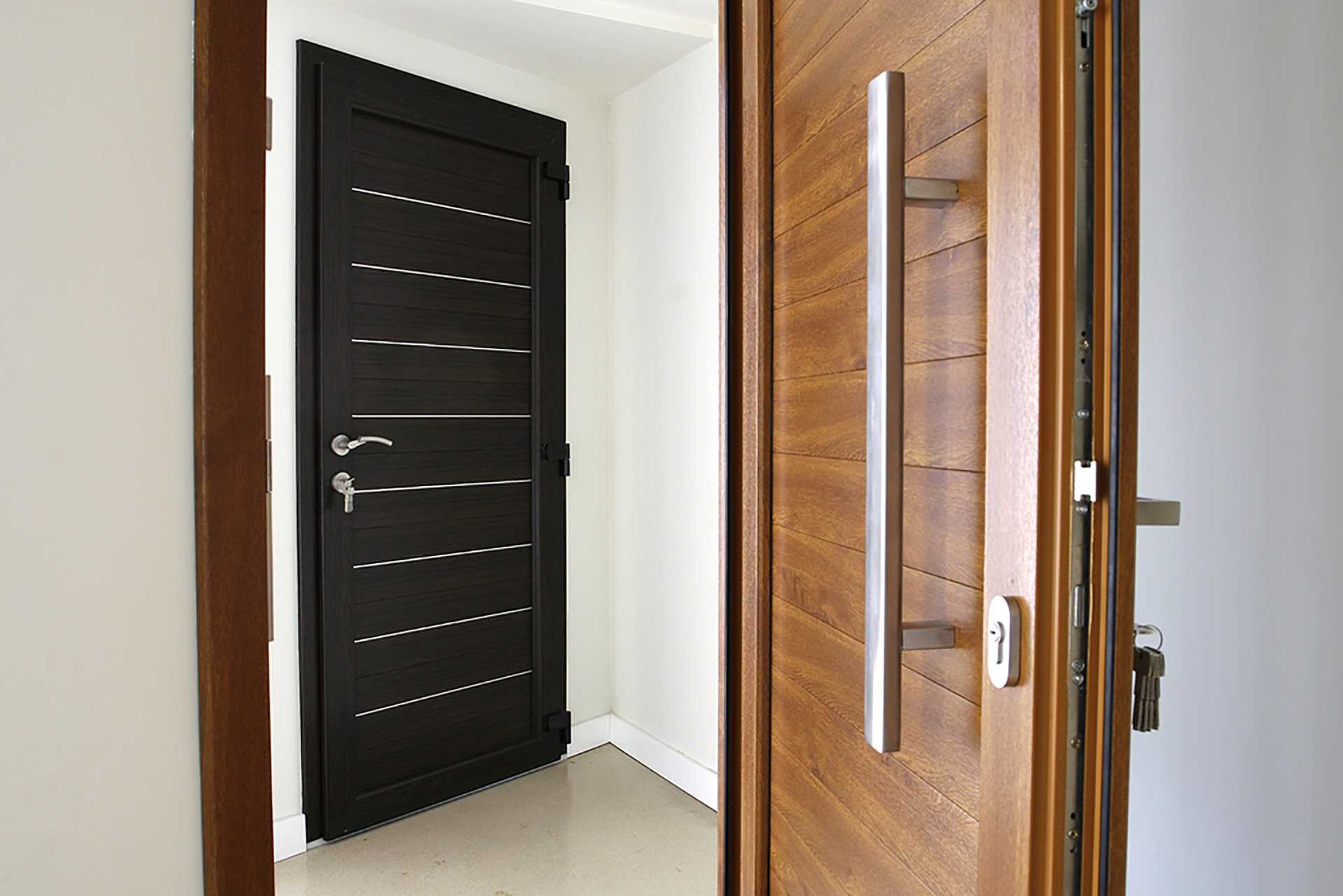 How To Choose the Right Composite Door For Your Home?
