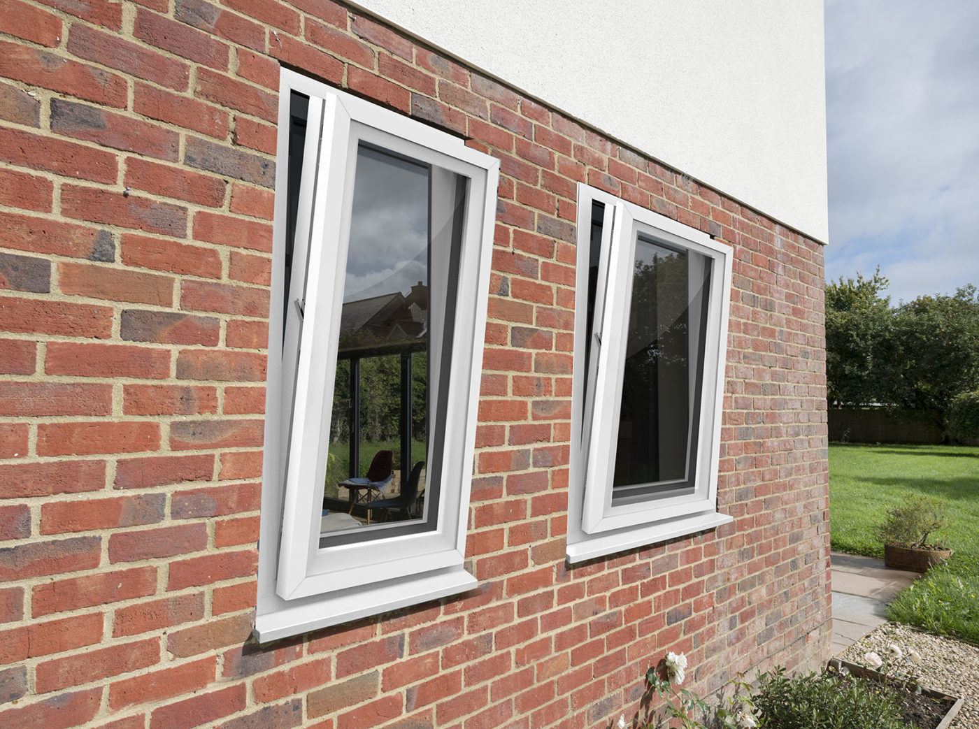 uPVC windows Swindon