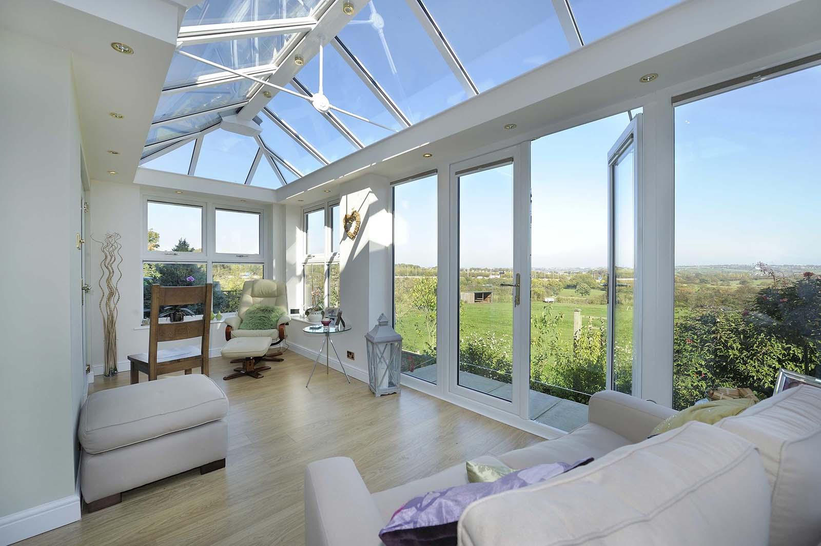 Double Glazing Home Extension Toddington