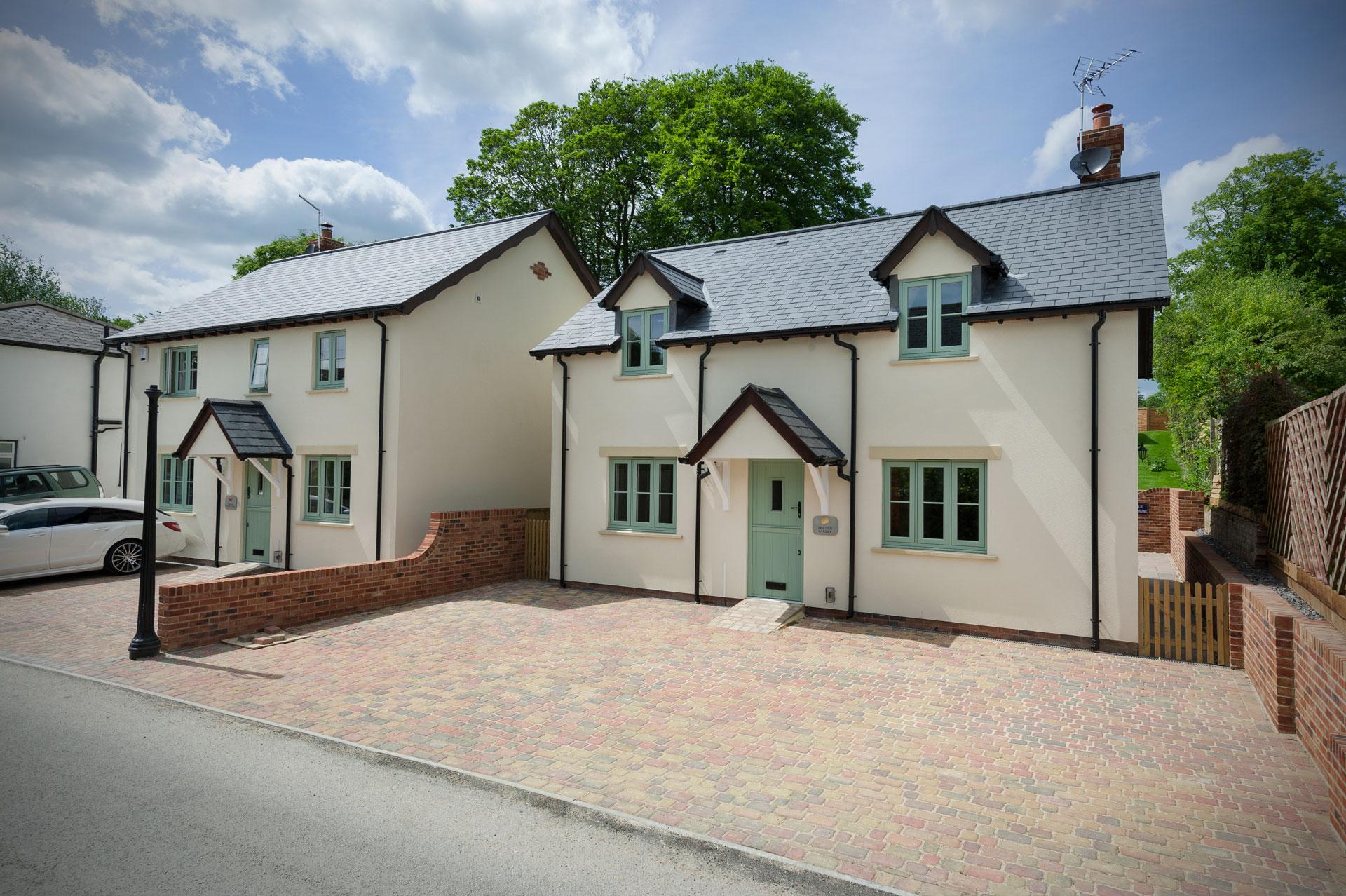 Double Glazing Options in Tewkesbury