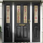Composite Doors Prestbury