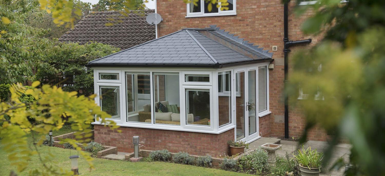 Conservatory Roof Replacement cheltenham