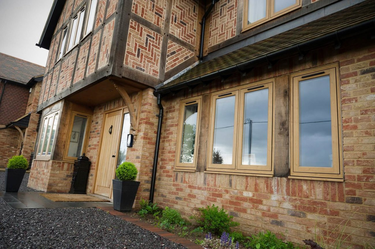 Flush Casement Windows Stow-on-the-wold