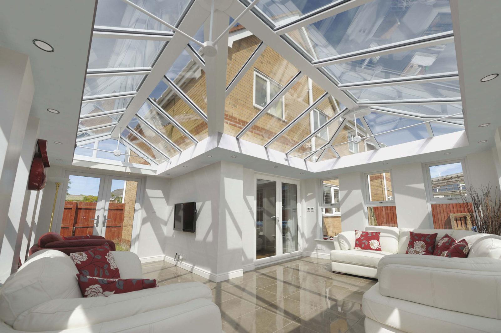 Should I Still Consider Glass Conservatory Roofs?