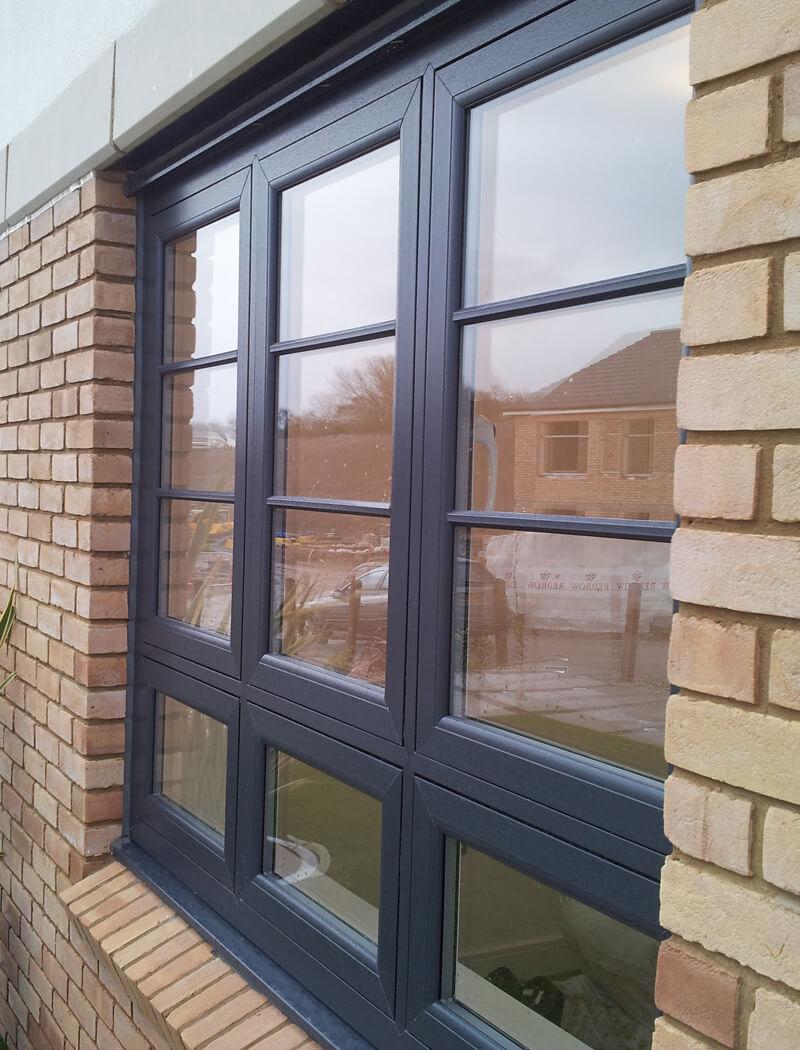 upvc flush casement windows price stow-on-the-wold