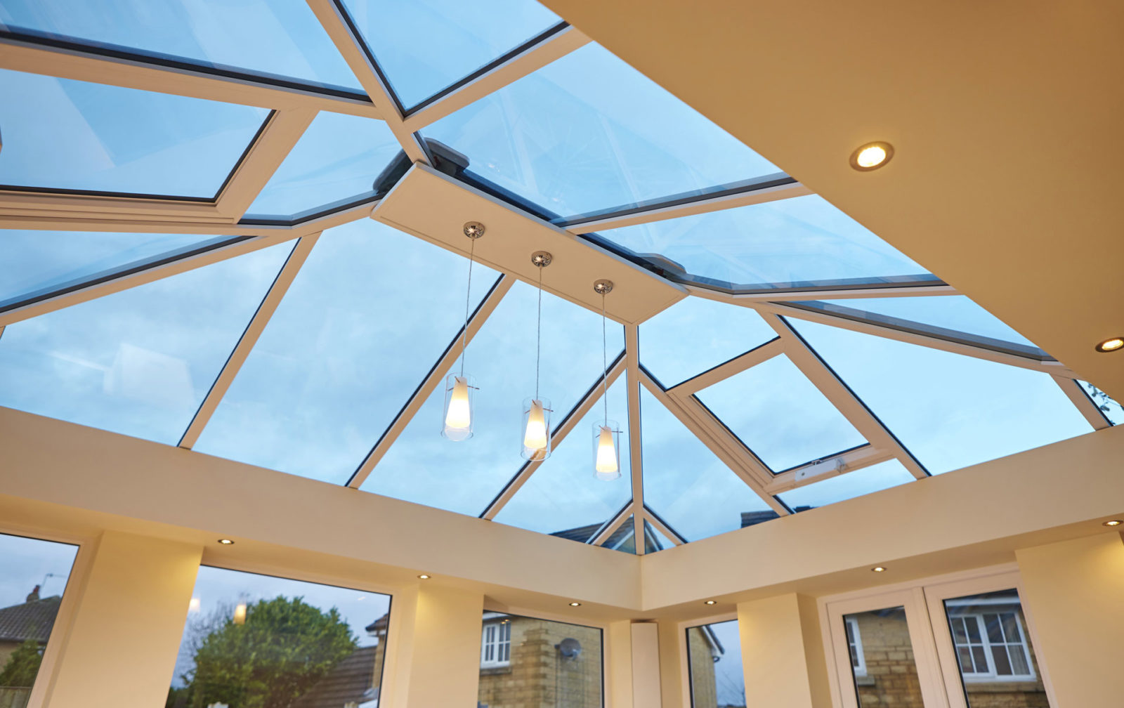 glass conservatory cheltenham