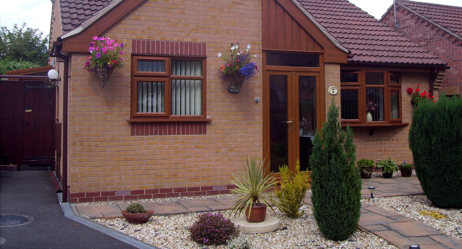 french patio doors gloucestershire