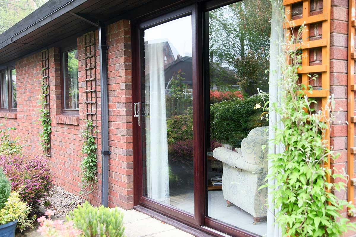 replacement patio doors gloucestershire