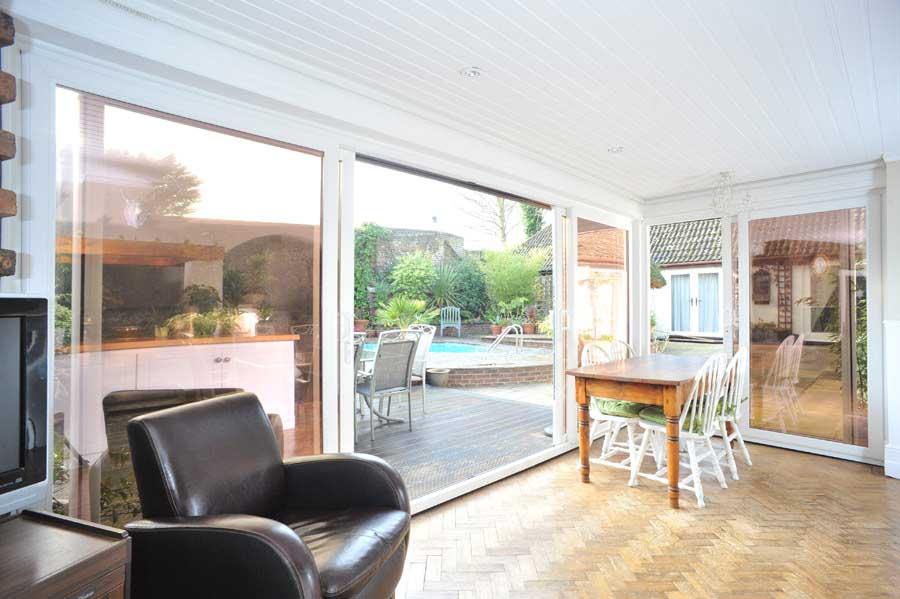 patio door prices gloucestershire