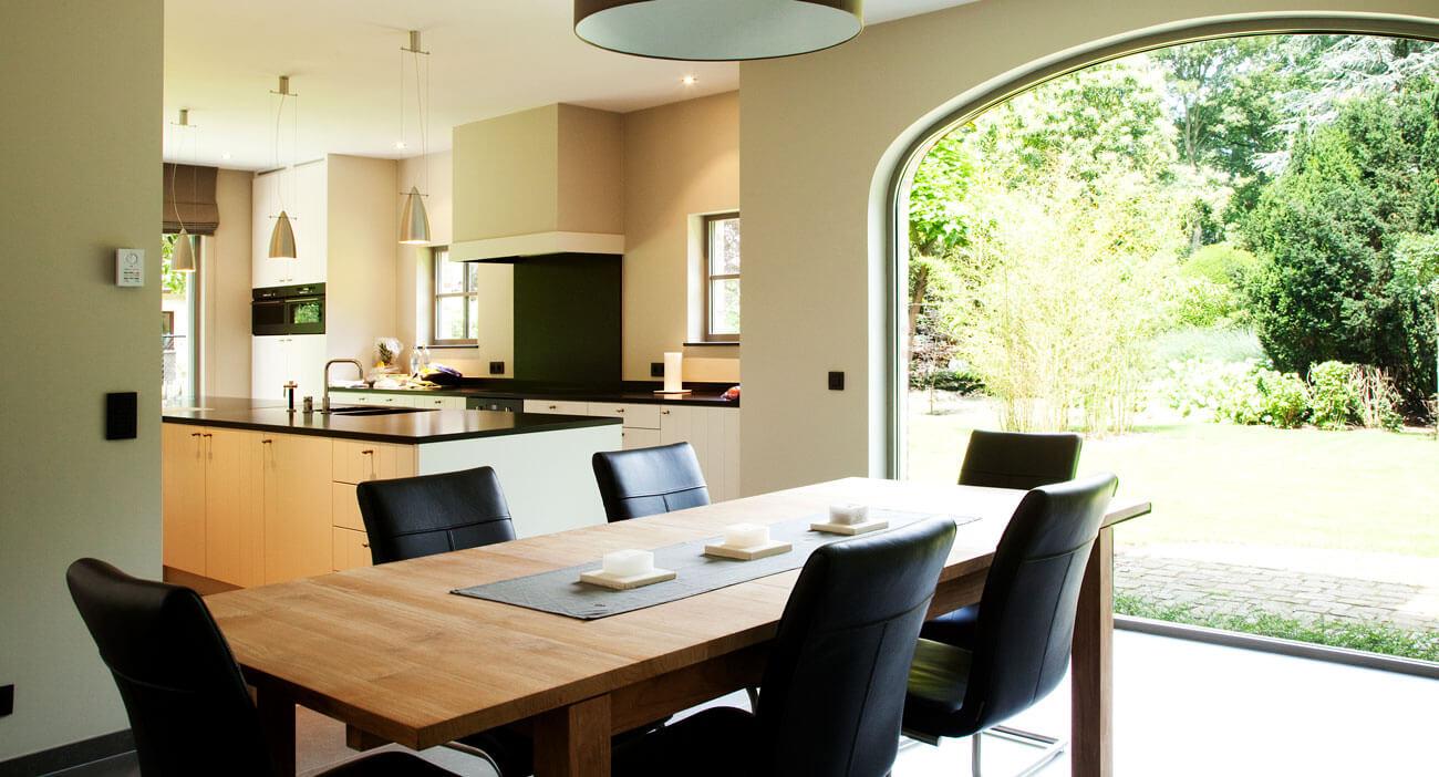 heritage aluminium windows gloucestershire