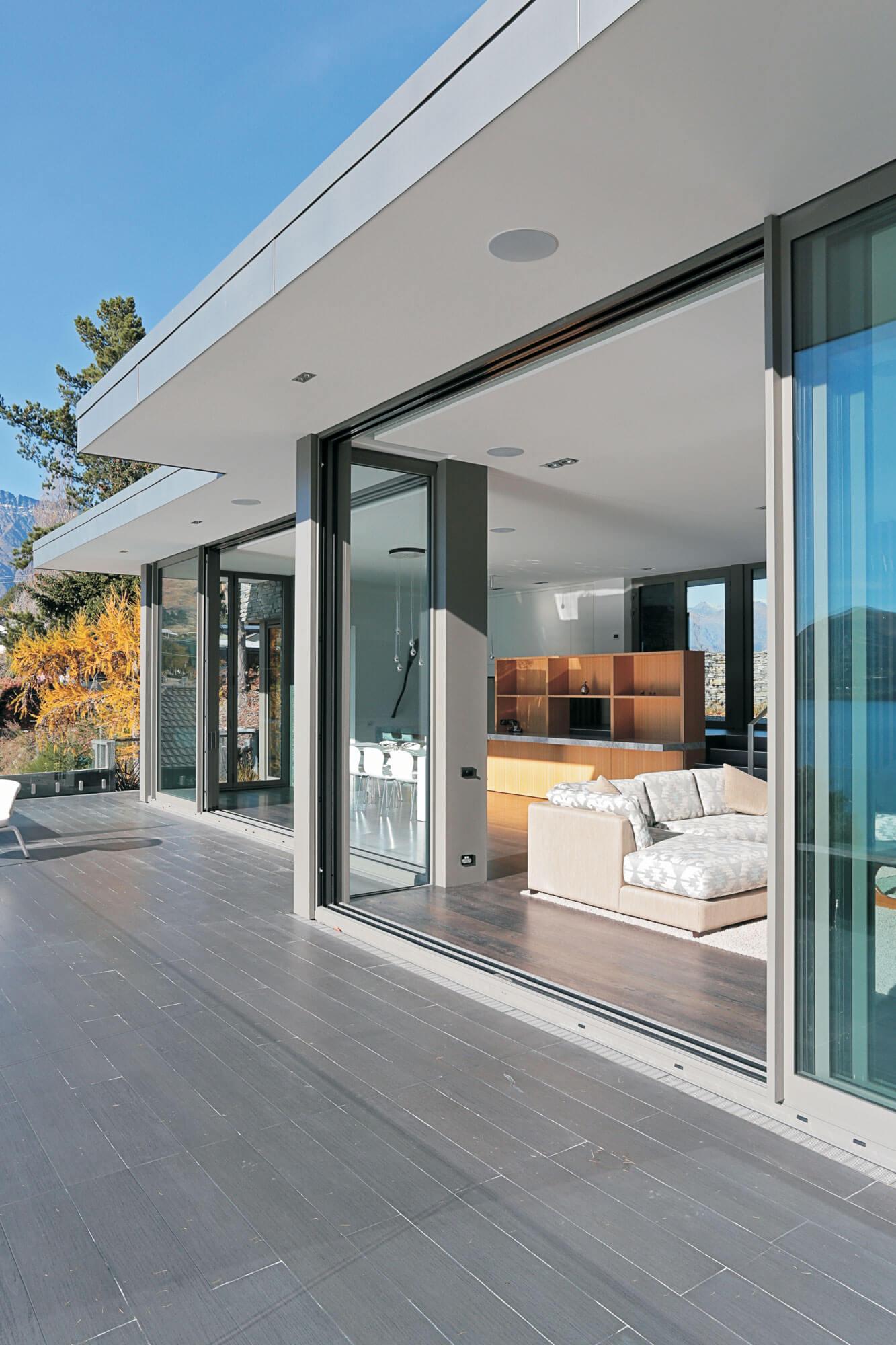 aluminium patio door prices gloucestershire
