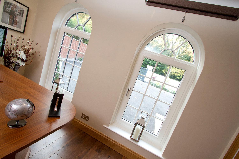 turning windows gloucestershire