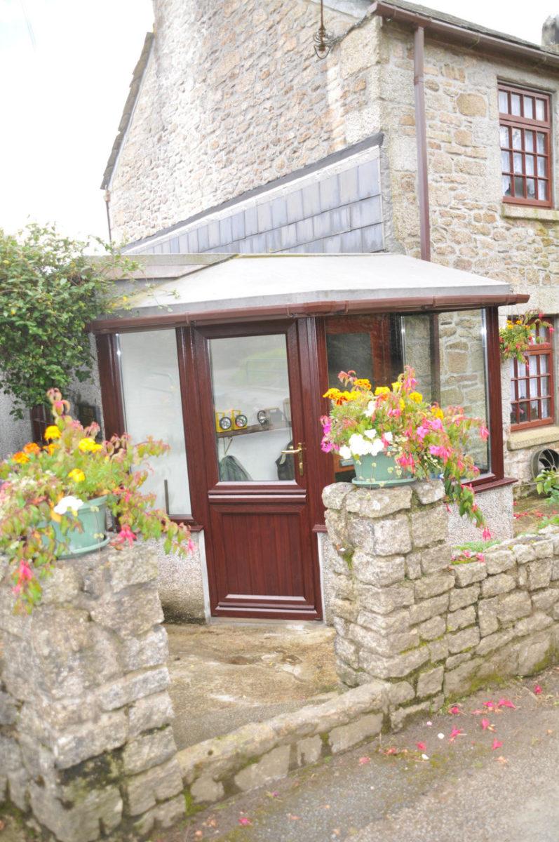 stable door gloucestershire