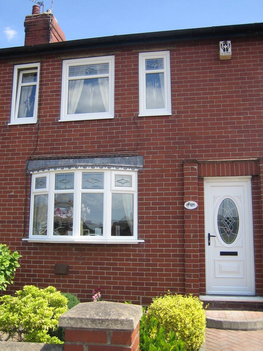 inward tilting windows gloucestershire