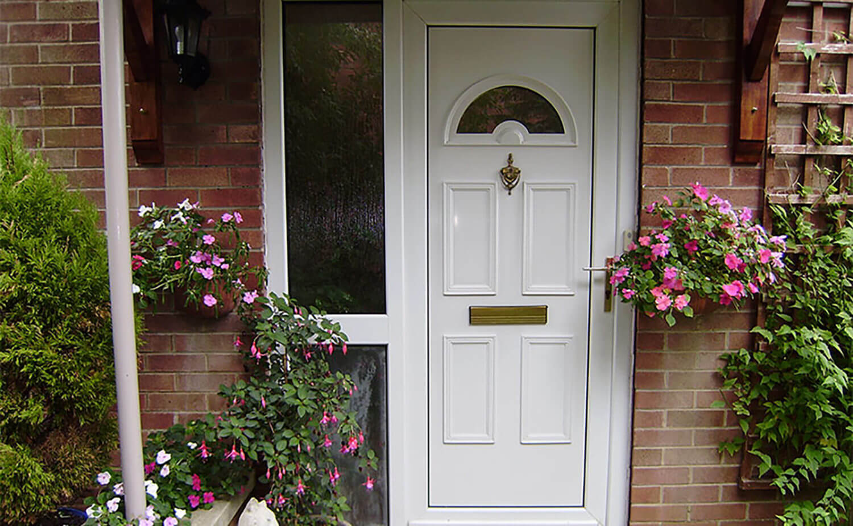 double glazed doors gloucestershire