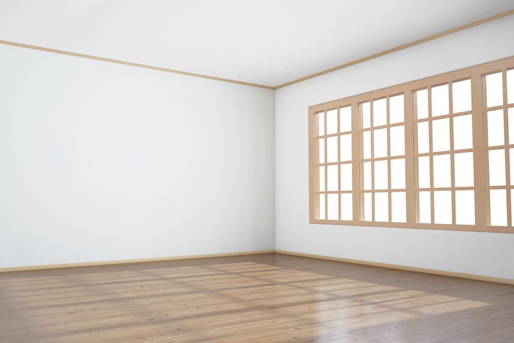 wooden window gloucestershire