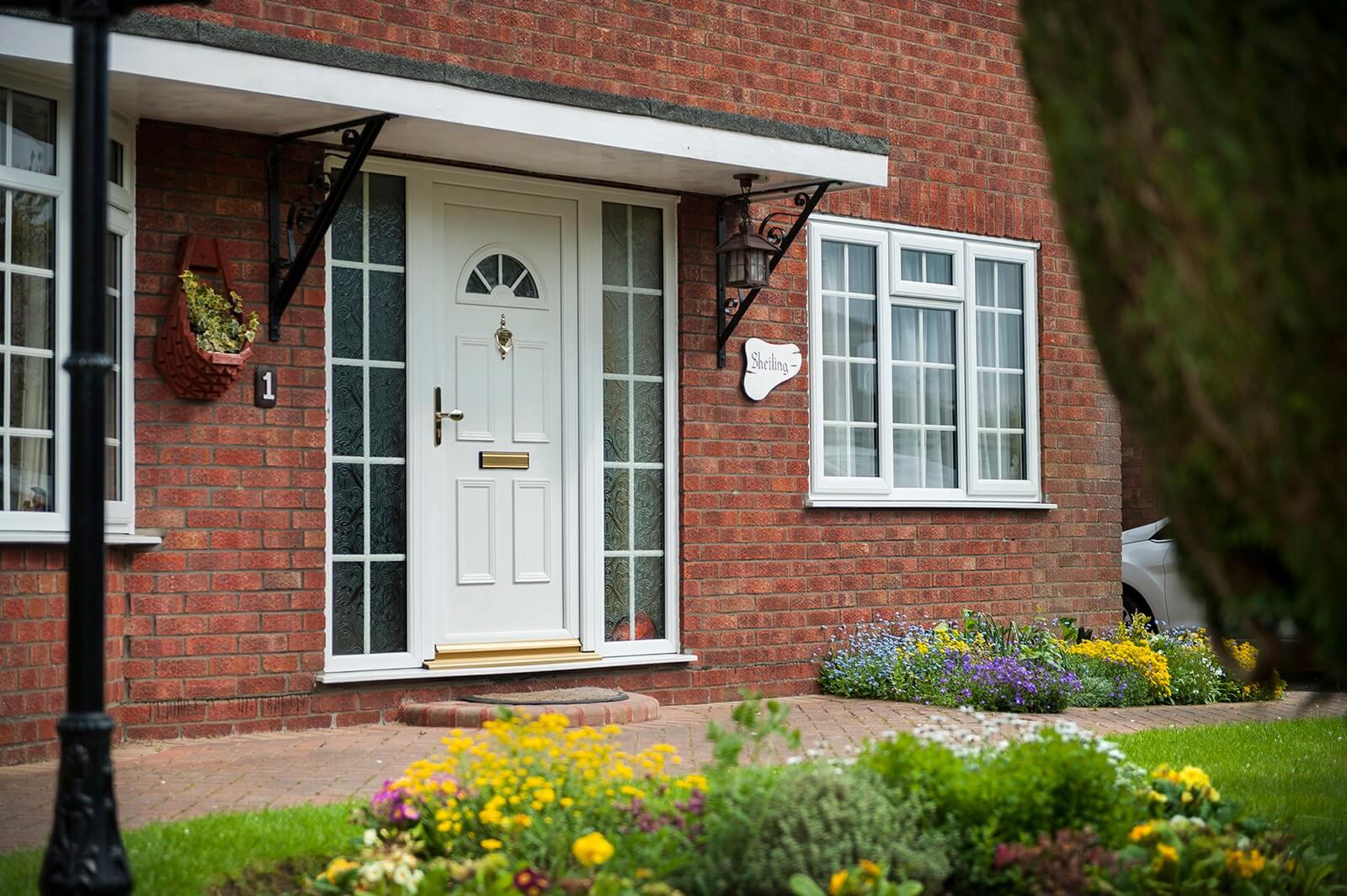 upvc doors gloucestershire
