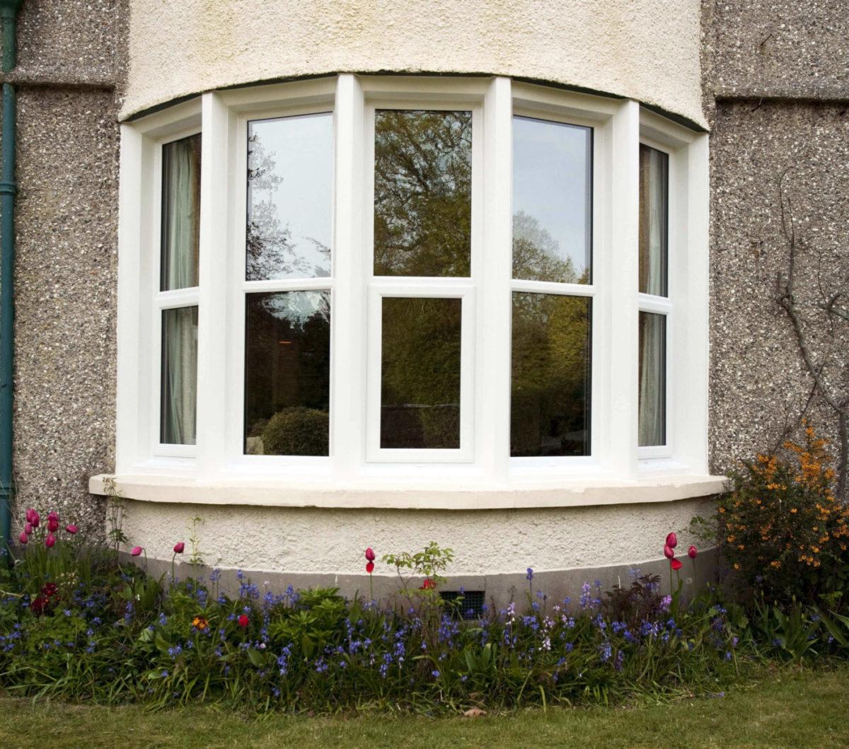 bow window gloucestershire